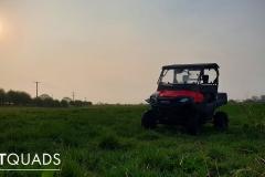 Platt Quads - Used Honda Pioneer SXS 700, Yorkshire