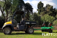 Platt Quads - Used JCB Workmax UTV,  Yorkshire