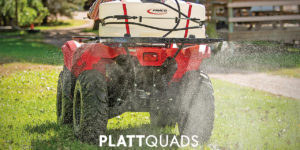 Platt Quads Fimco Quad bike Sprayers, ATV UTV, Yorkshire
